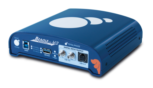 Beagle 5000 V2 USB 3.0 Ultimate