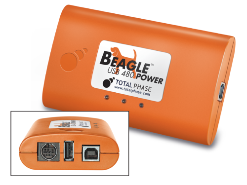 Beagle USB 480 Power Ultimate