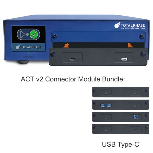 Advanced Cable Tester v2