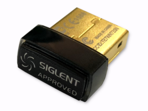 Siglent USB Wifi Adapter