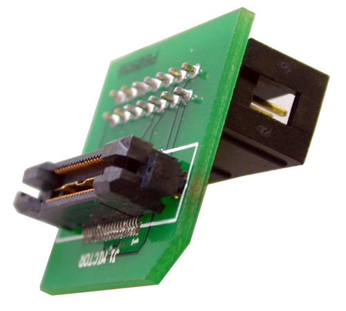 14-Pin Berg zu 38-Pin Mictor Adaptor