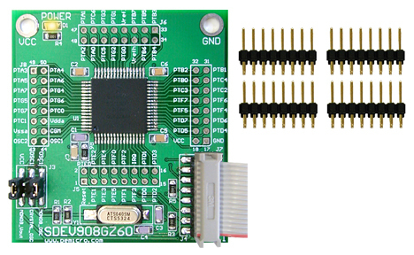 SDEV908GZ60 Development Board