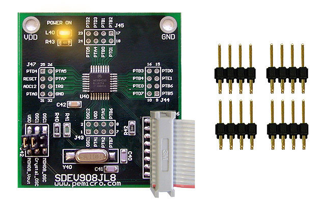 SDEV908JL8 Development Board