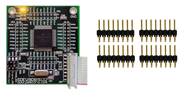 SDEV908MR32 Development Board