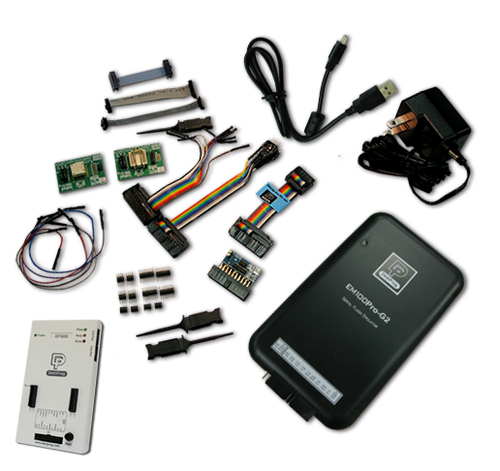 SPI Flash Development Kit (SF600)
