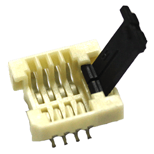 SO8W SMT Socket-1