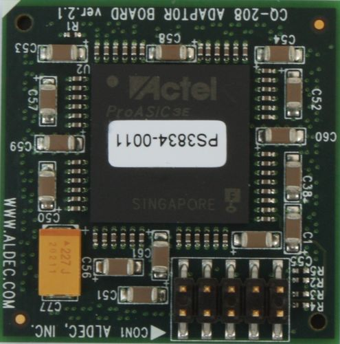 Prototyping Board ACT-H600-CQ208