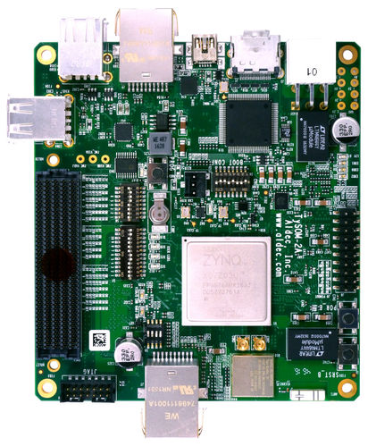 TySOM-2A Embedded Prototyping Board
