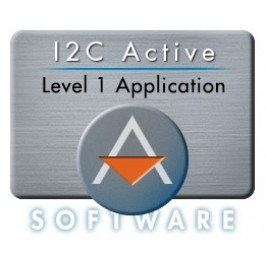i2c-active-level-1-total-phase