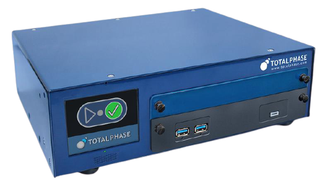 Total-Phase-Adv-Cable-Tester-V2